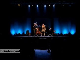Musica Nuda Petra Magoni e Ferruccio Spinetti al Festival delle Nazioni