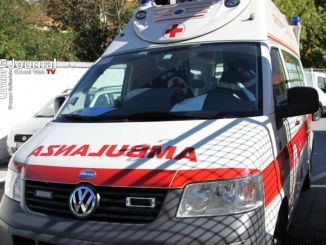 Incidente Umbertide, motociclista
