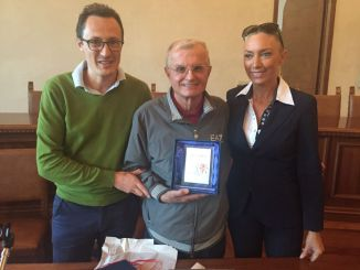 50 anni da commercialista: festa a Città di Castello per Tonino Rossi