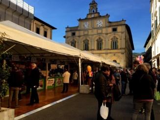 Mostra Tartufo Bianco, Città di Castello solidarietà per Accumuli e Amatrice