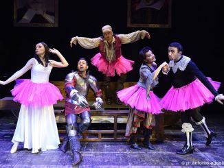 Gli Oblivion, arrivano al teatro degli Illuminati di Città di Castello