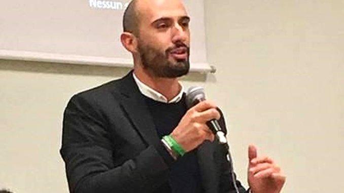 Cinquecentenario di Raffaello, Marchetti, Onorevole Ascani avrebbe dovuto tutelare il suo territorio