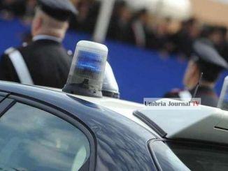 Indagato 30enne per rapina sala scommesse Città di Castello