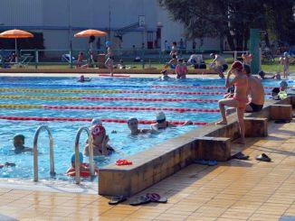 Piscine comunali Città di Castello, Polisport prolungherà l'apertura delle vasche esterne
