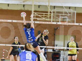 Volley, Sia Coperture San Giustino vince palazzetto di San Marco