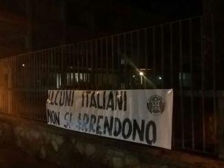 CasaPound, totale sostegno agli operai della Nardi di Città di Castello