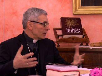 Crollo porzione Duomo, vescovo, parrocchia già mobilitata