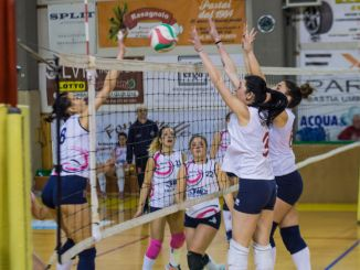 Volley Umbertide consolida classifica nel posticipo domenicale