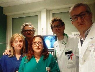 A Città di Castello, impiantato primo defibrillatore sottocutaneo