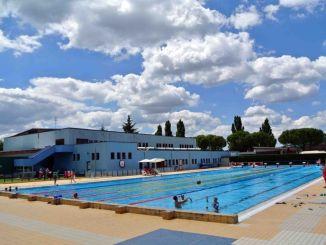 Estate 2018 è a misura di famiglie alle piscine comunali di Città di Castello