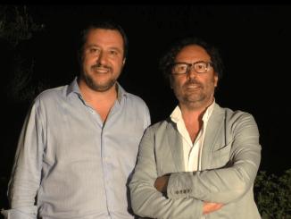 Luca Carizia è il nuovo sindaco di Umbertide, vince la Lega