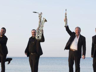 Federico Mondelci in concerto a San Giustino per il Festival delle Nazioni