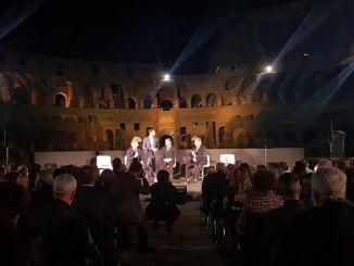 Alessandro Rossi, studente di Castello, alla corte di Francesco Totti