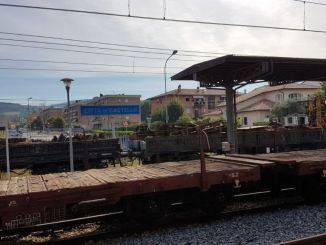 Trasporti, conclusi i lavori della tratta Città di Castello Perugia