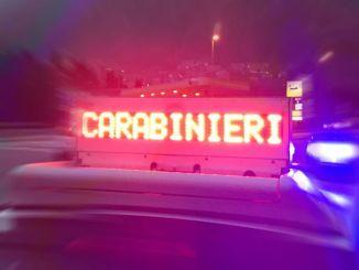 Tentano furto alla cassa continua della Emi di Gubbio, metronotte li mette in fuga