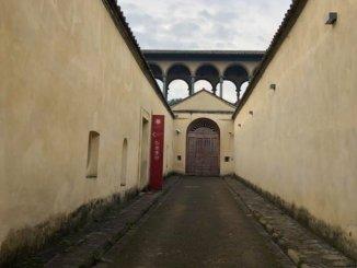 Presepe vivente, a San Giustino, nel parco di Castello Bufalini