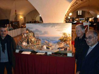 Città di Castello entra ufficialmente nel periodo natalizio