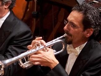 Concerto del maestro Roberto Rossi al Museo Santa Croce