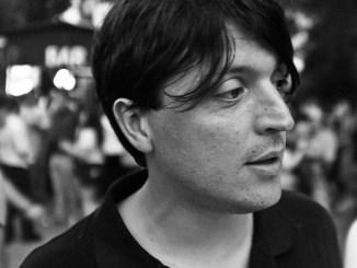 """Alessandro Baronciani presenta la sua ultima graphic novel """"Negativa"""""""