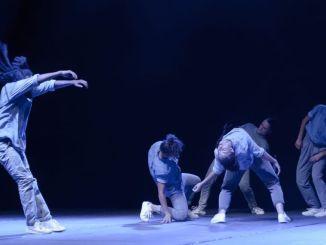 Montone, la grande danza al teatro San Fedele