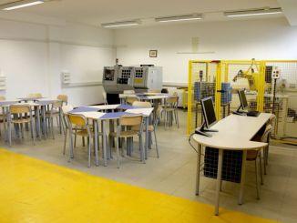 Esperti in meccatronica ed energia 4.0, si formano al Campus di Umbertide