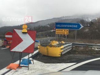 Sindaco Sansepolcro Mauro Cornioli E45 Puletoriaprire al traffico pesante