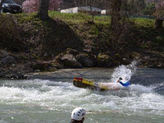 Il 16 e 17 marzo Città di Castello sarà la capitale della canoa italiana