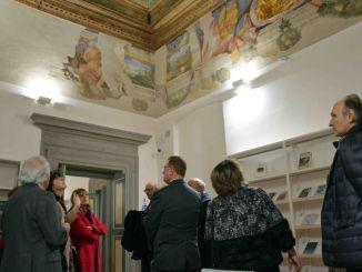 La nuova biblioteca di Città di Castello, inaugurazione il 10 marzo
