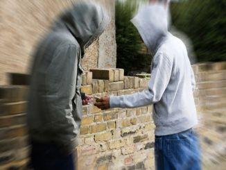 Pusher giovanissimo di San Giustino arrestato e processato per direttissima