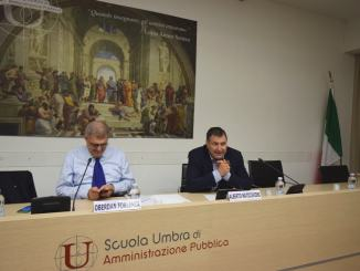 """seminario """"Principi per la corretta redazione degli atti amministrativi"""""""