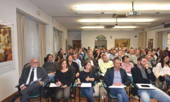 Pa e rete delle professioni a Villa Umbra