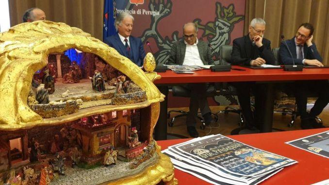 Città di Castello, la mostra di arte presepiale compie 20 anni