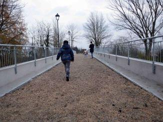 Il vecchio ponte di Trestina torna ai cittadini, oggi inaugurazione