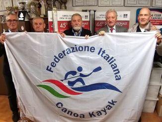 Tante novità per canoa club di Tifernate per i 50 anni di vita della società