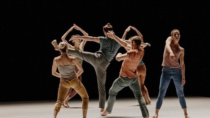 Arteballetto, la Compagnia di danza, al Teatro degli Illuminati di Città di Castello