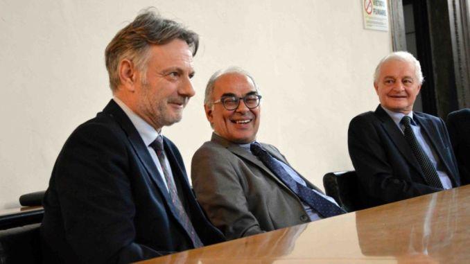 Nolito Bambini torna alla guida della Filarmonica Puccini