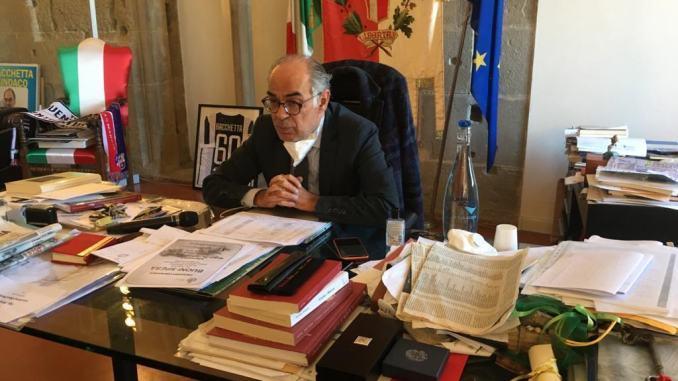 """Coronavirus, sindaco Città di Castello: """"Oggi una guarigione di una delle persone positive"""""""