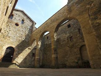 Fai Città di Castello, valorizzare l'abbazia Benedettina di Badia Petroia
