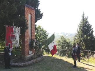 Ricordate a Umbertide le vittime di Serra Partucci e Penetola
