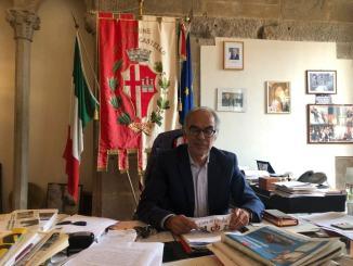"""Coronavirus Città di Castello, sindaco: """"Negli ultimi 2 giorni, 4 guariti e 2 nuovi positivi"""""""
