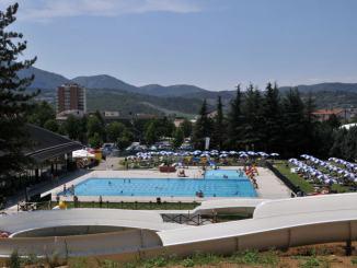 Estate in piena sicurezza all'Aquapark di Umbertide