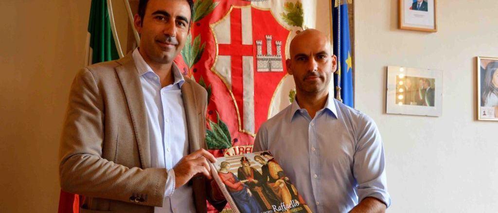 Commissario capo Politano lascia Città di Castello per incarico alla Questura di Perugia