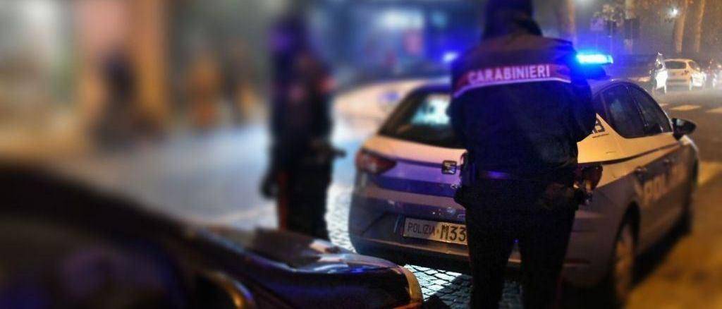 Locale sanzionato da Polizia e Carabinieri, assembramento in discoteca