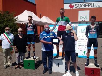 Riparte da Castello ciclismo tricolore, organizzato Team Fortebraccio