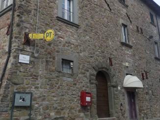 Ufficio postale di Preggio sempre più vicino al ritorno a Palazzo Vignoli
