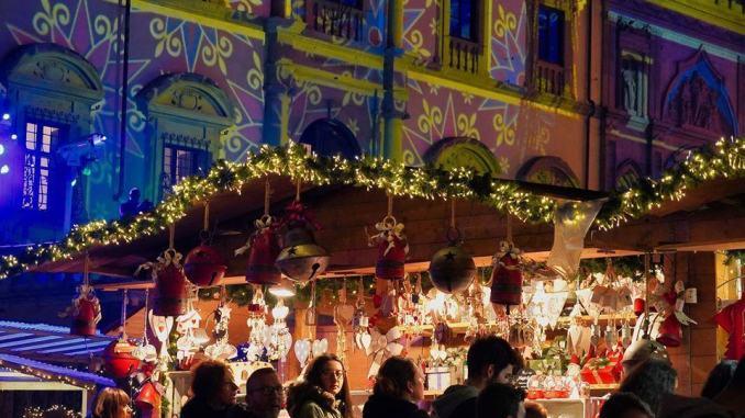 Natale ad Arezzo,torna il villaggio tirolese sicuro e magico