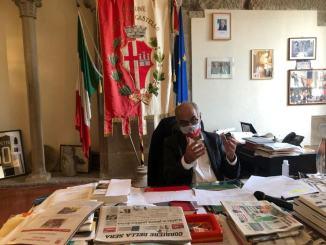 Covid a Città di Castello, 12 nuovi positivi e due guariti, in totale 82