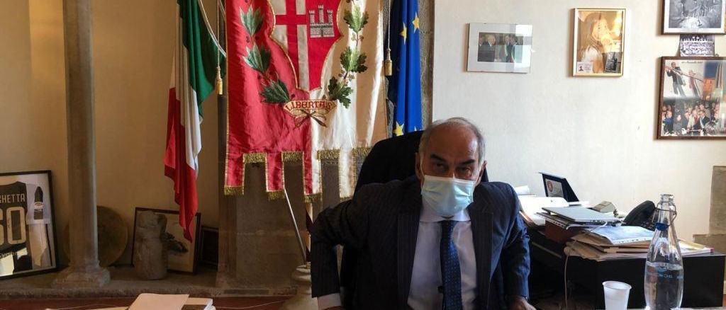"""Covid-19 Città di Castello, Sindaco: """"Ospedale continuerà a svolgere funzioni ordinarie"""""""