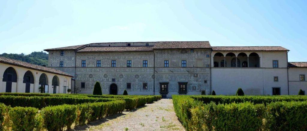 Percorsi multimediali e nuovi servizi per una pinacoteca comunale