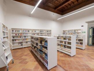 Nasce Amici della Biblioteca CarducciOrganizzazione di Volontariato per contribuire a promuovere la Biblioteca comunale